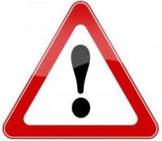 types-warning